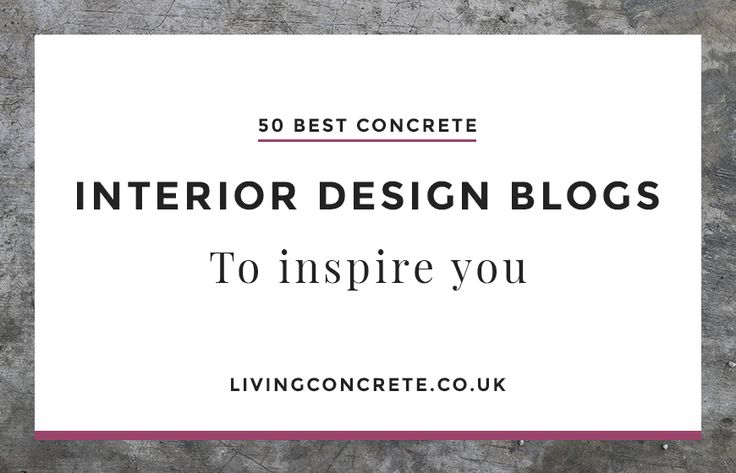 52 best intoconcrete in the media images on pinterest for Award winning interior design websites