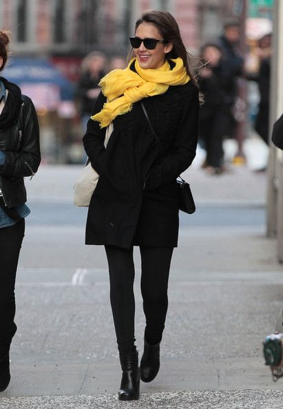 Jessica Alba Photos Photos - Actress now Internet entrepreneur Jessica Alba took a stroll through New York City, New York with a gal pal on March 9, 2012. She is currently in town to promote her recent project The Honest Company. - Jessica Alba Enjoys A Stroll In The City