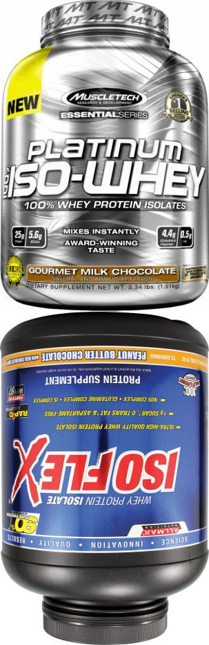 ALLMAX IsoFlex has been removed from our Best Protein Powder Buyer's guide in lieu of @muscletech Platinum Iso Whey. See why here: https://blog.priceplow.com/supplement-news/allmax-isoflex-replaced-by-muscletech-iso-whey  See the best protein guide here: https://blog.priceplow.com/guides/best-protein-powder