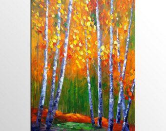 Pittura ad olio stampe su tela arte incorniciata di Topart007