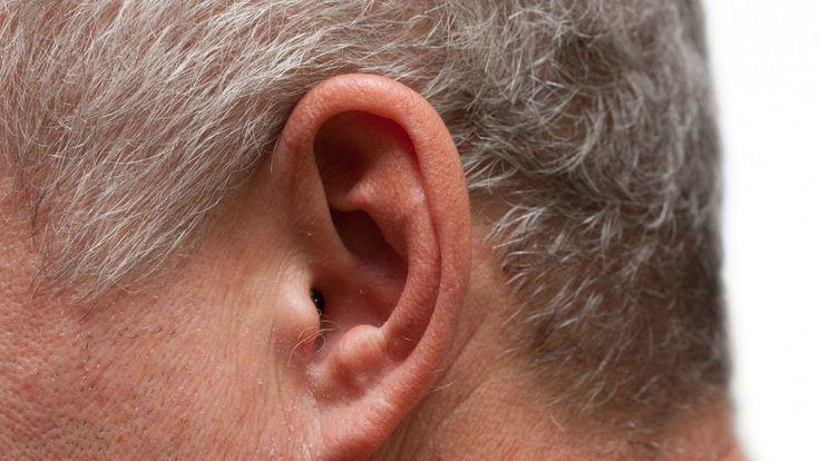 Huonokuuloisten vanhusten muisti heikkenee muita nopeammin