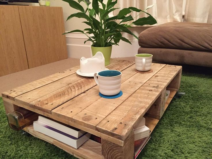 'Grain Preserve' - £70.00. Sanded to restore original grains, complete with braked wheels and panel base for light storage. Contact Emma & Connor to arrange delivery: palletpossessions@gmail.com #palletfurniture #pallets #bournemouth #recycled #wood #lounge #upcycled #supportlocal #furniture #coffeetable #indoors #lounge #coffee #buyme #oneoff #tailormade