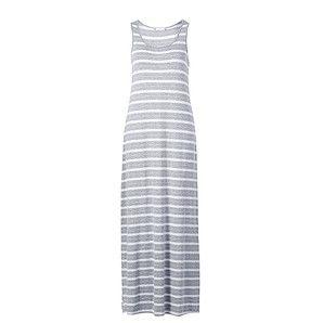 Column Maxi Dress - Grey Stripe   Target Australia ITEM CODE 55944281