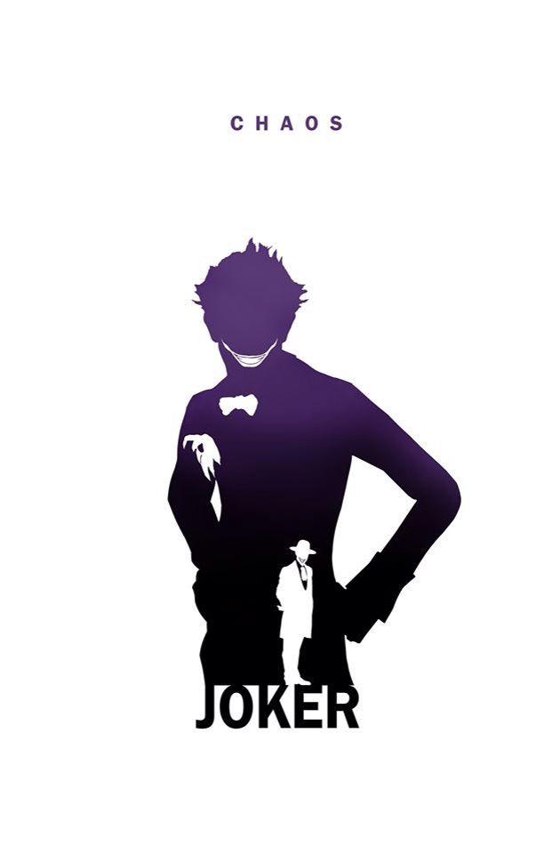 Joker by Steve Garcia