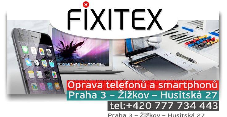 ✔ Oprava telefonů a smartphonů 🔧 Opravy a servis v Praze a České republice Fixitex Zavolejte nám: ✆ 777 734 443 ✉ info@fixitex.cz