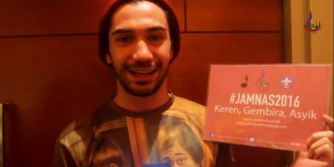 Edupost.id – Tidak sedikit artis di Indonesia memberikan dukungan untuk Jambore…