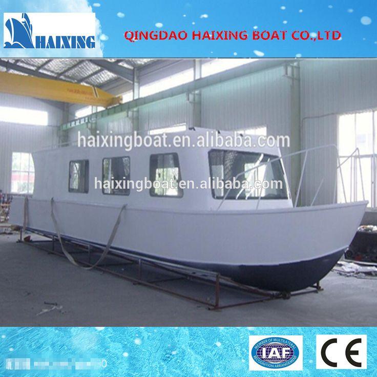 20-50ft Aluminium alloy fishing boats with cabin passenger ferry boat#passenger ferry boats for sale#boat