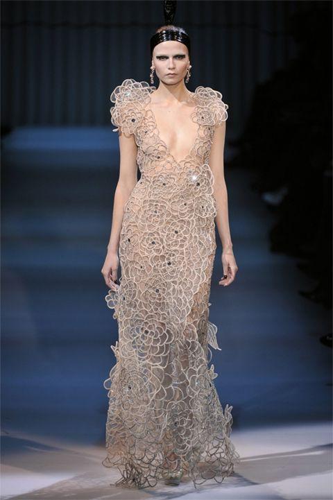 Armani Prive SS 2009.jpg: Fashion Couture, Catwalks, Buy Gownsweddingdress Com, Queen, Armani Prive, Classic Dresses, High Fashion, Fashionista Style, Prive 2009