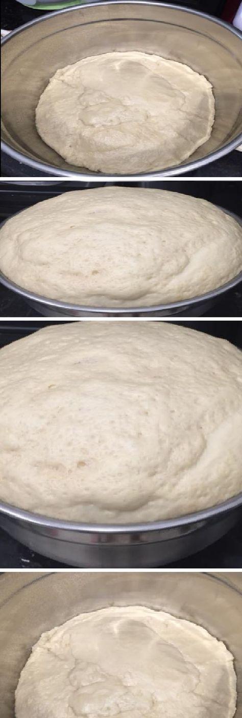 CÓMO LOGRAR QUE UNA MASA CON LEVADURA CREZCA BIEN? #masa #tips #levadura #yeast #pan #bread #chef #recetas #recipe #food #masa #dough #baking #casero #torta #tartas #pastel #nestlecocina #bizcocho #bizcochuelo #tasty #cocina #chocolate #pan #panes Si te gusta dinos HOLA y dale a Me Gusta MIREN...