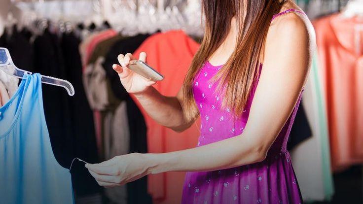 Wyjście na zakupy ma szansę stać się wkrótce zupełnie nowym doświadczeniem…