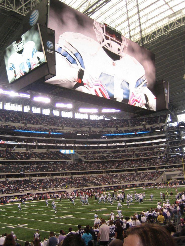 Dallas Cowboys vs Oakland Raiders- 4 tickets!!!!  Lower Level