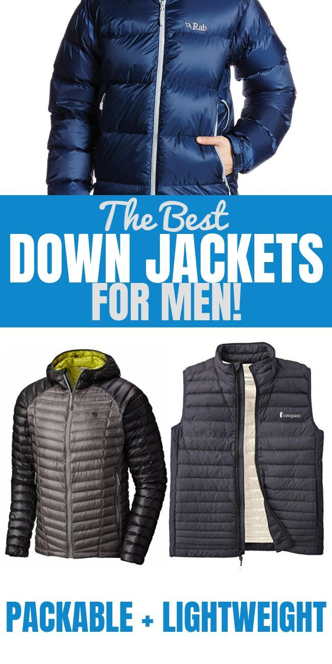 6f8299611d1 When you're off to Europe for winter, you need a packable ultralight down  jacket. Here are the best ultra light down jackets + reviews.