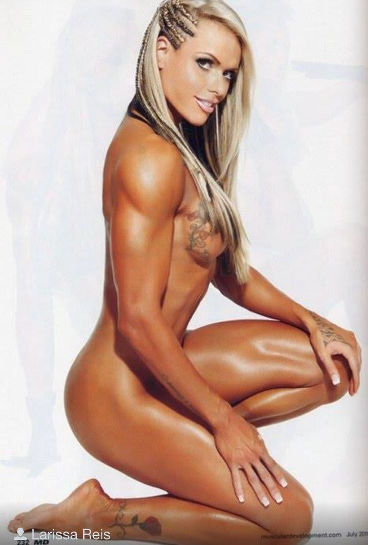 Girl star fitness porn