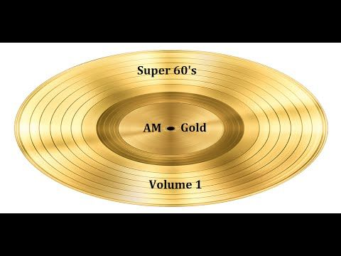 Super 60's - AM Gold (Volume 1)