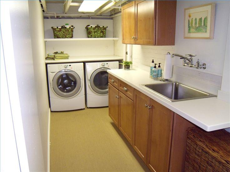 Organize laundry room 800 600 llessamins - Decoraciones de exteriores ...