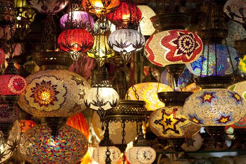 light up: Indian Summer, Indian Takeaway, Indian Spices, Living Colors, Lounges Rooms, Eva Lanterns, Beautiful Lamps, Global Marketing, Bazaars Lanterns