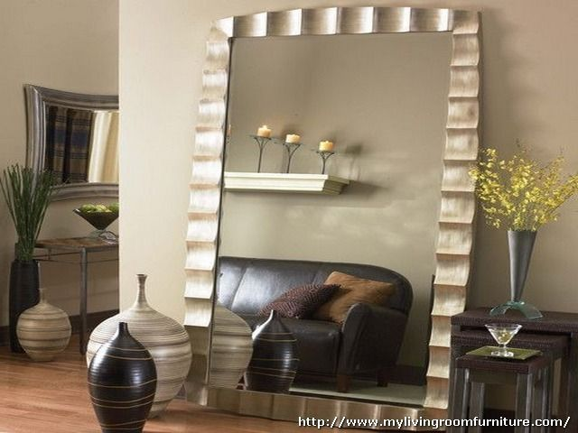 Big Mirror For Living Room
