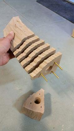 Segmented Log Lamp                                                                                                                                                                                 More