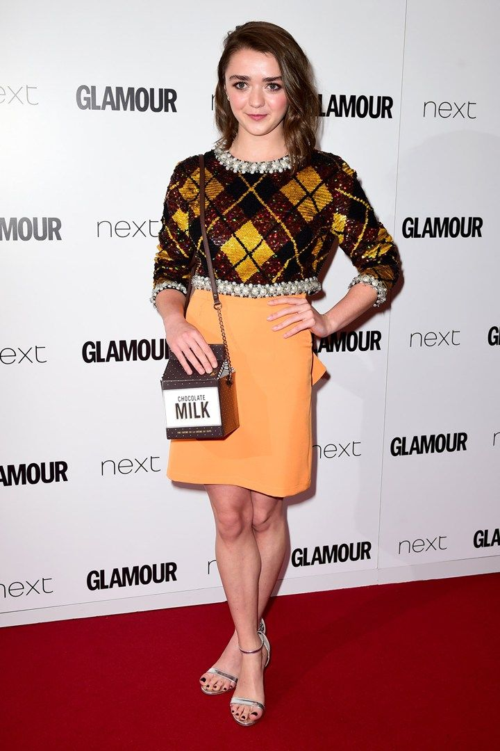 34 Best Glamour Awards 2015 The Best Bits Images On
