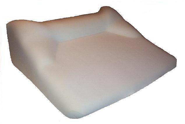 Positional Therapy Acid Reflux & Sleep Apnea Pillow, Positional Therapy Reflux Pillow, Reflux Pillow Supreme