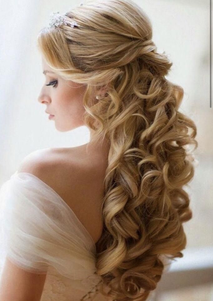 Pin On Wedding Updos For Long Hair