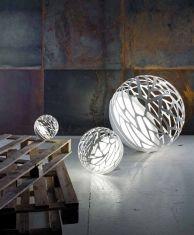 Lampade da tavolo di design Italiano : collezione KELLY
