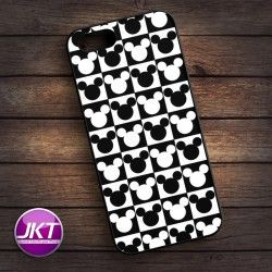 Mickey Mouse 011 - Phone Case untuk iPhone, Samsung, HTC, LG, Sony, ASUS Brand #disney #phone #case #custom #mickeymouse