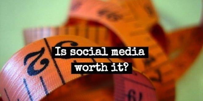 is-social-media-worth-it