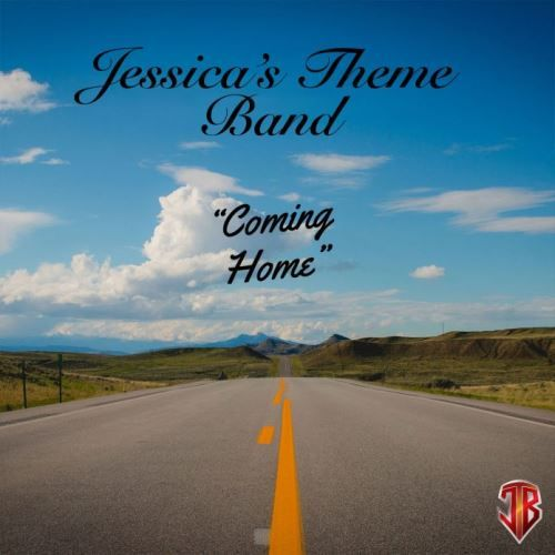 "JESSICA'S THEME BAND: ""Coming Home"" single review"