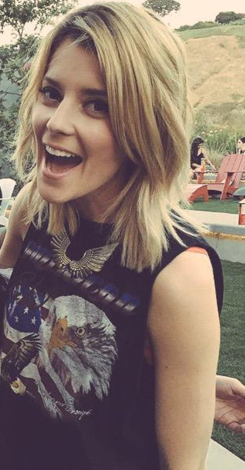 grace helbig, crush, and youtubers image