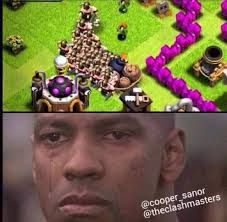clash of clans memes - Google Search