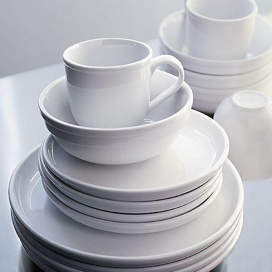 Crate and Barrel dinnerware design Kathy Erteman & Design | ombiaiinterijeri