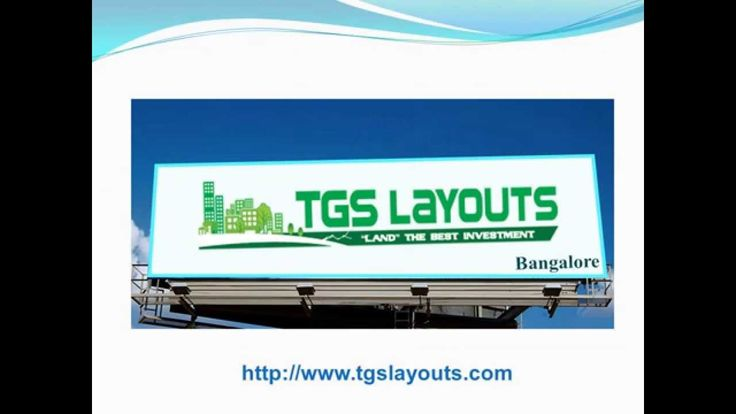 #Devenahalli the hotest spot of #Bangalore for real estate Plots and sites Investment. TGS Layouts has three layouts designed for #investors looking for affordable properties
