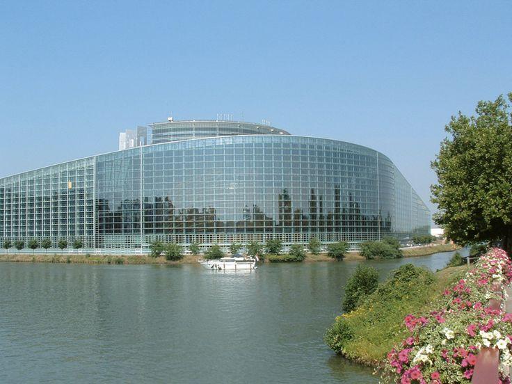 parlement europ en architecture studio s bastien