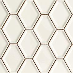 Nemo Tile Elongated Hex Wall Tiles Inverted Ann Sacks