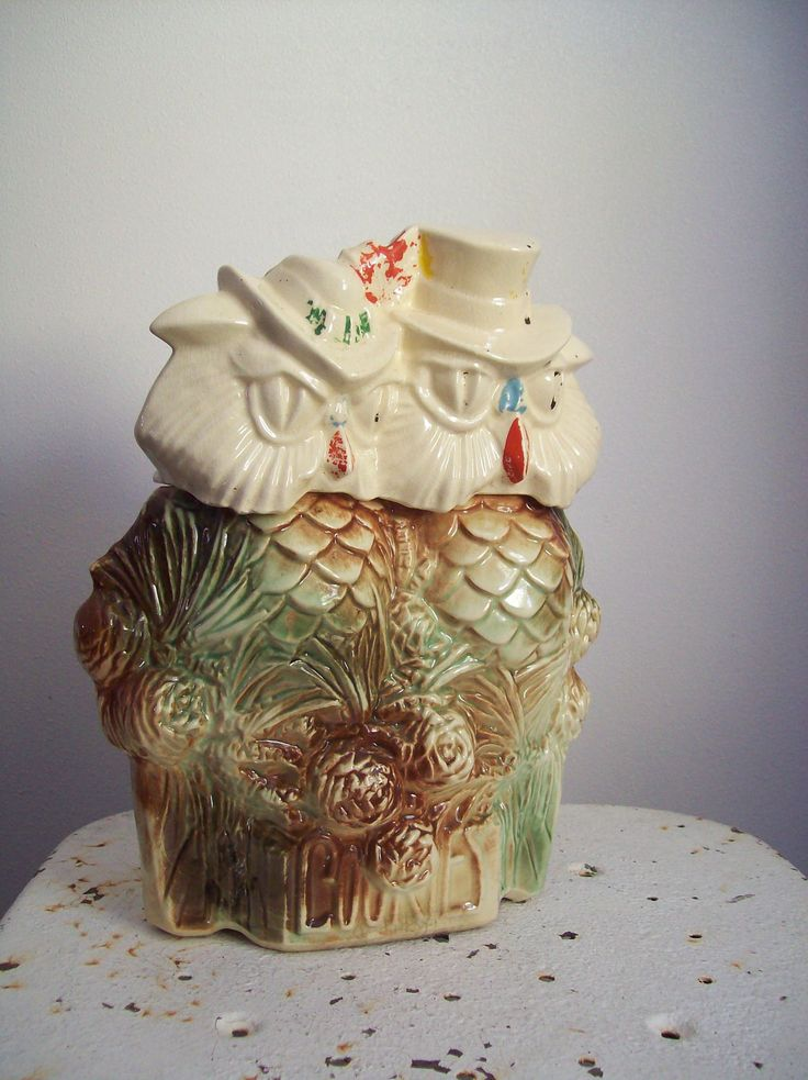 83 best images about Cookie Jars (McCoy ) on Pinterest ...