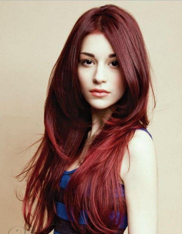 """quente rainha humano virgem cabelo macio borgonha retas longas cabeleiras peruca dianteira do laço& peruca cheia do laço 12""""  26"""" premium br..."""