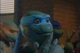 As Tartarugas Ninja (live action), 1997 | 70 desenhos que farão você ter orgulho de ser uma criança dos anos 90
