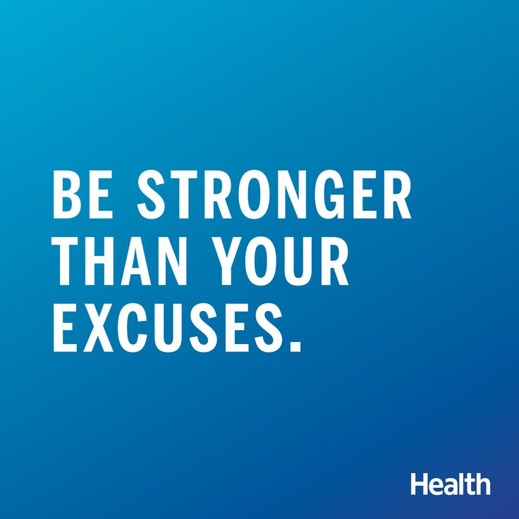 Fitspiration! Stay motivated with your weight loss plan or workout routine with these 24 popular quotes and sayings. | Health.com