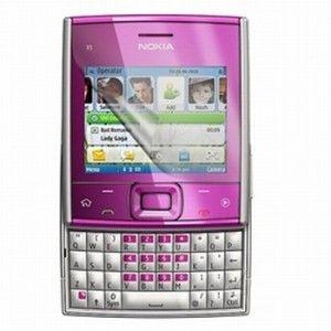 Screen Protector για Nokia X5-01