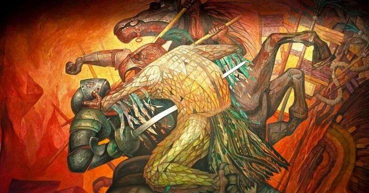 El reconocido investigador Eduardo Matos Moctezuma nos ofrece una mirada al último asalto que sufrió México-Tenochtitlan y su gemela Tlatelolco en manos del capitán Hernán Cortés el 13 de agosto de 1521.  La conquista de México enfrentó dos formas diferentes de concebir el universo. Fue el encuentro de dos intenciones, de dos distintos modos de pensar, de dos sociedades que tenían su particular manera de entender el mundo que los rodeaba.