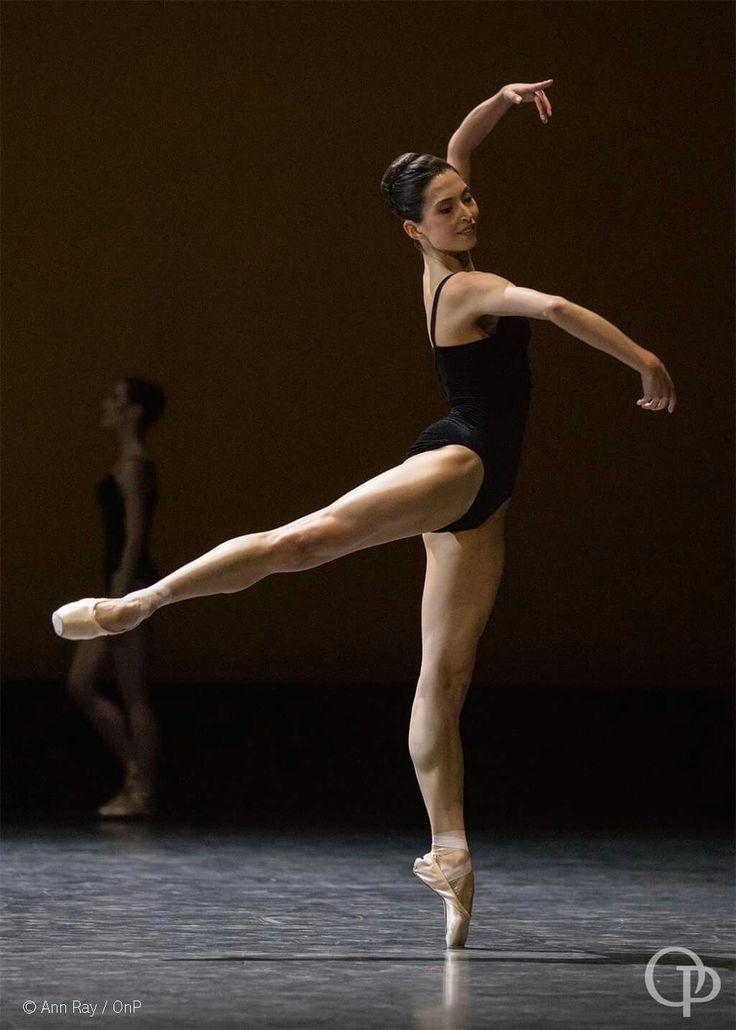 Hannah O'Neill - Spectacle Cunningham/Forsythe - ONP