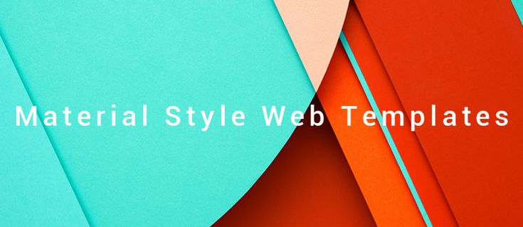 #Material Style Web Templates from Web Design Library  http://www.webdesign.org/material-style-web-templates-from-web-design-library.22531.html