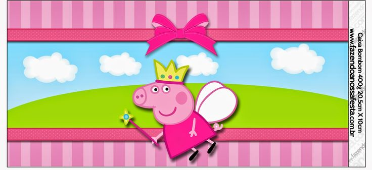 Peppa-Pig-Fairy-Free-Printable-kit-080.jpg 1,240×569 pixels