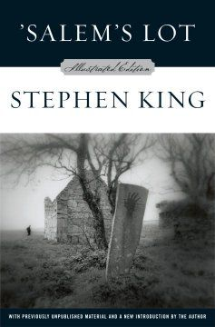 Salem's Lot by Stephen King