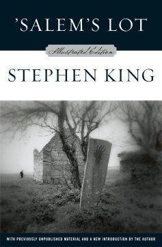 Salem's Lot by Stephen King