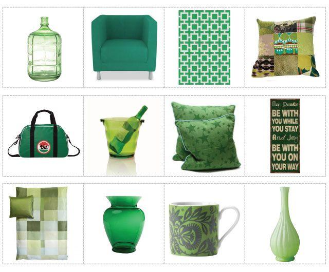 www.stijlkaart.nl 12 mrt 2013 green