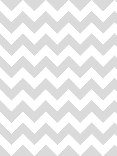 Gray And White Chevron Wallpapers