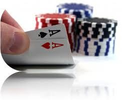 #Online #Poker cannot be called as a game of chance, as you require a significant amount of skill to play the game........................http://bit.ly/16woGUw