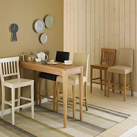 John lewis Miso bar and stools & 7 best Kitchen bar table images on Pinterest | Bar tables Dining ... islam-shia.org
